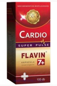 Cardio Flavin 7+