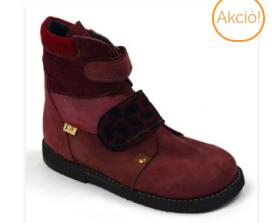 bélelt cipő